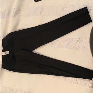 NY & Co black Skinny Pant Legging